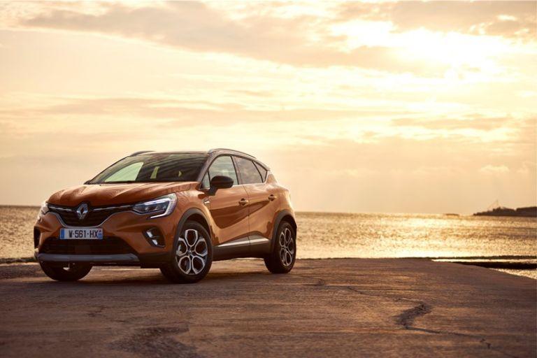 Νέο Renault Captur: Προσεδαφίστηκε στην ελληνική αγορά, οι τιμές, οι εκδόσεις   tanea.gr