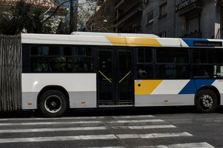 Μέσα Μαζικής Μεταφοράς: Όλοι με μάσκες και έλεγχος στην είσοδο   tanea.gr