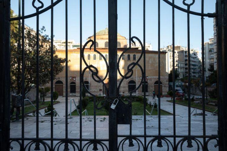 Κοροναϊός: Θα ανοίξουν και οι εκκλησίες μετά τις αντιδράσεις – Τι λένε οι επιστήμονες, τι ζητά ο Ιερώνυμος | tanea.gr