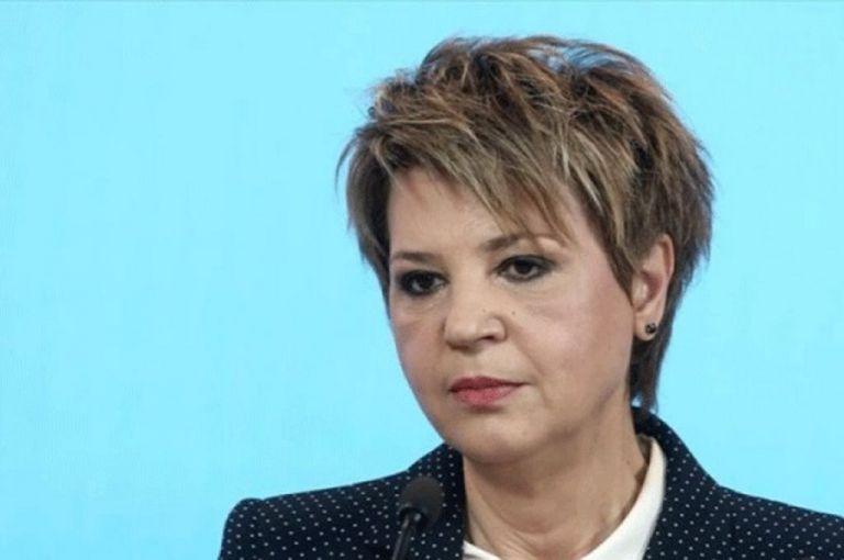 Γεροβασίλη : Μελετούμε γενναίες κρατήσεις από τις βουλευτικές μας αποζημιώσεις | tanea.gr