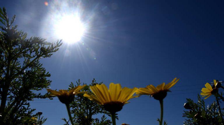 Ανεβαίνει η θερμοκρασία το Μεγάλο Σάββατο   tanea.gr