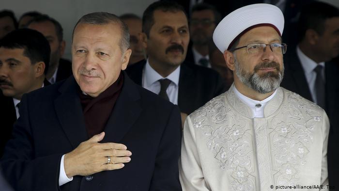 Τουρκία: «Οι ομοφυλόφιλοι φταίνε για τον κοροναϊό» | tanea.gr