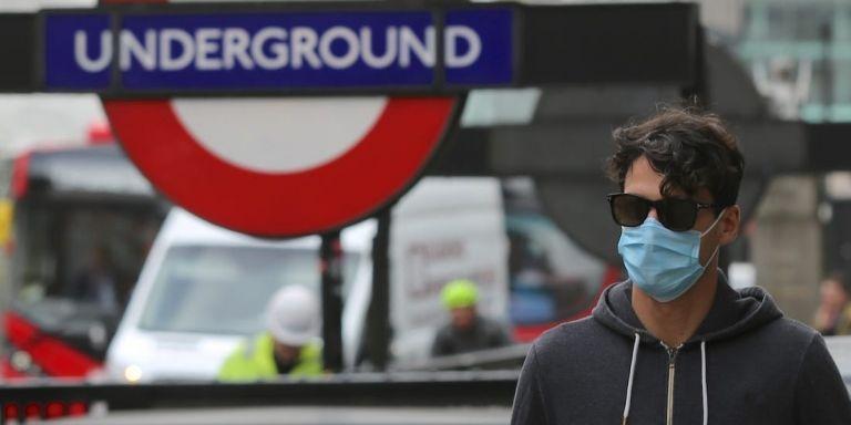 Συγκλονιστική εξομολόγηση: «Η μάχη μου με τον κοροναϊό σε νοσοκομείο του Λονδίνου» | tanea.gr