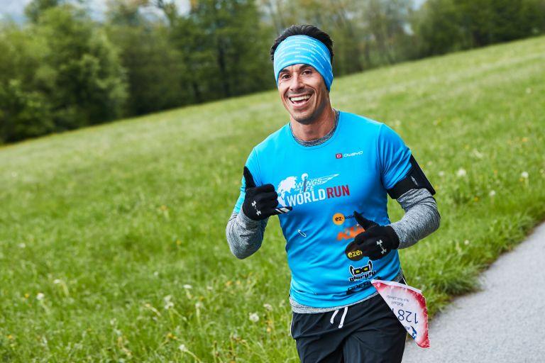 Wings for Life World Run 2020: Ένας αγώνας για όσους δεν μπορούν να τρέξουν | tanea.gr