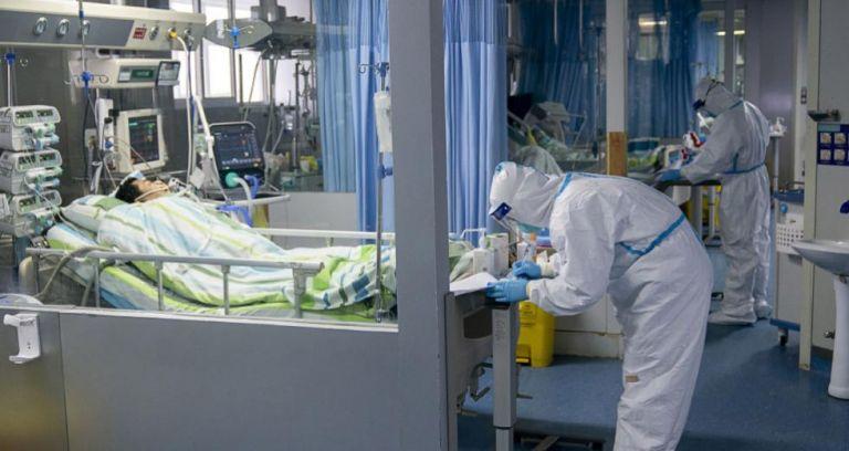 Κοροναϊός στην Ελλάδα : 121 τα θύματα – 56 ασθενείς πήραν εξιτήριο από ΜΕΘ | tanea.gr