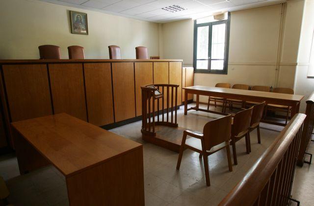 Κοροναϊός: Με ποιον κωδικό θα γίνεται η προσέλευση στα δικαστήρια   tanea.gr