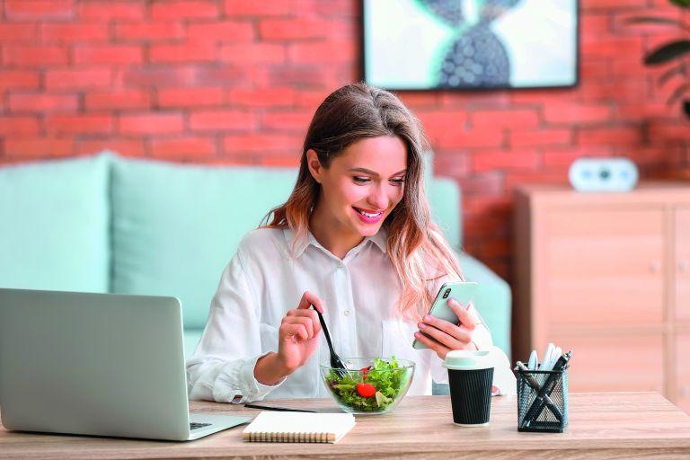 Μπορεί η διατροφή να μας προστατέψει από τον κορωνοϊό;   tanea.gr