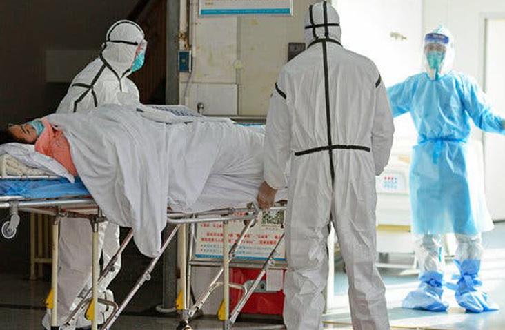 Κοροναϊός στην Ελλάδα : 123 τα θύματα - Δύο άνθρωποι υπέκυψαν την Πέμπτη | tanea.gr