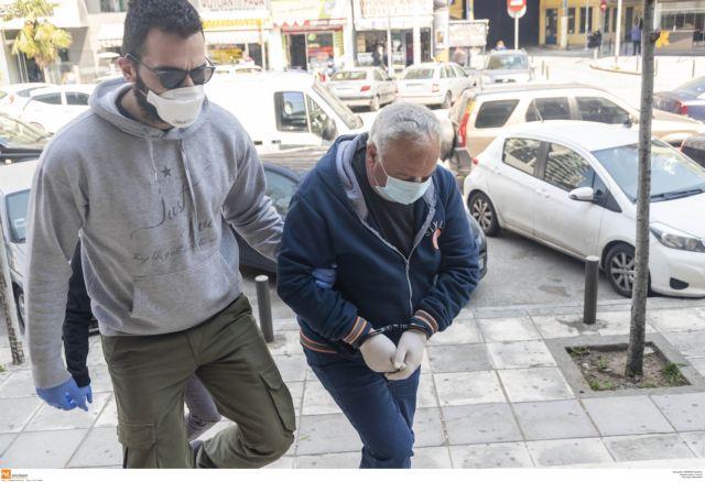 Τραγωδία στη Θεσσαλονίκη: Για ανθρωποκτονία από πρόθεση διώκεται ο 63χρονος | tanea.gr