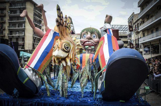 Πάτρα : 8 εκατ. ευρώ οι απώλειες της εστίαση από τη ματαίωση του καρναβαλιού | tanea.gr