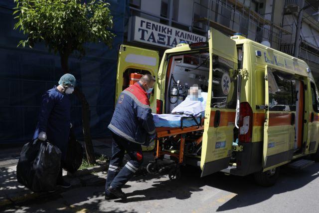 Τρόμος για τις «Κερκόπορτες» του κοροναϊού | tanea.gr