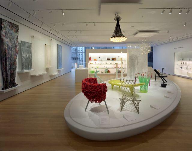 Σε αργία το 70% του προσωπικού του Μουσείου MoMA στη Νέα Υόρκη   tanea.gr