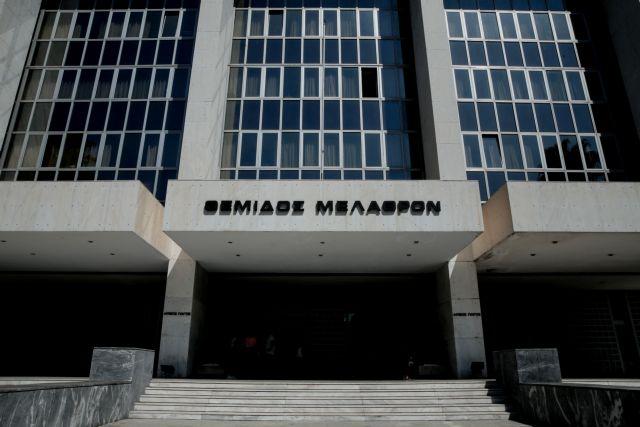 Παρατείνεται το δικαστικό έτος λόγω κοροναϊού   tanea.gr
