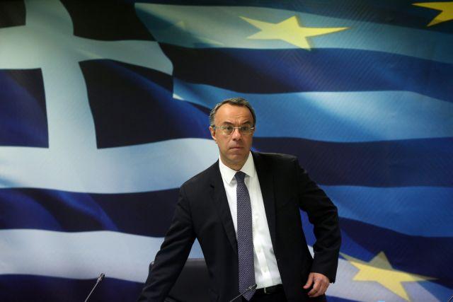 Μείωση ενοικίου κατά 40% και για τις πληττόμενες επιχειρήσεις προαναγγέλλει ο ΥΠΟΙΚ | tanea.gr