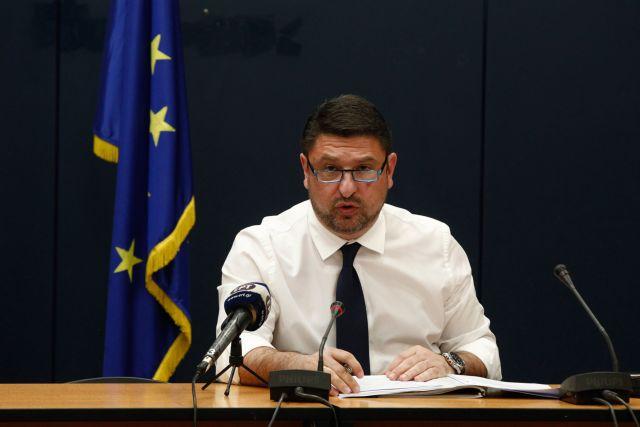 Χαρδαλιάς : Ούτε βήμα πίσω από ό,τι έχουμε καταφέρει | tanea.gr