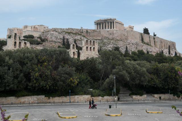 Washington Post: Πετυχημένη απάντηση της Ελλάδας απέναντι στον κοροναϊό | tanea.gr