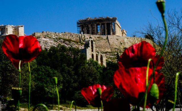Συνεχίζονται τα εγκώμια του ξένου Τύπου: «Κράτος – πρότυπο η Ελλάδα»   tanea.gr