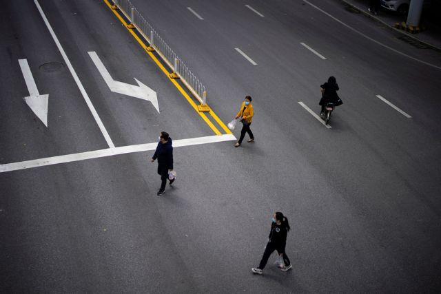 Online χάρτες καταγράφουν την απαγόρευση κυκλοφορίας – Τι δείχνουν για την Ελλάδα | tanea.gr