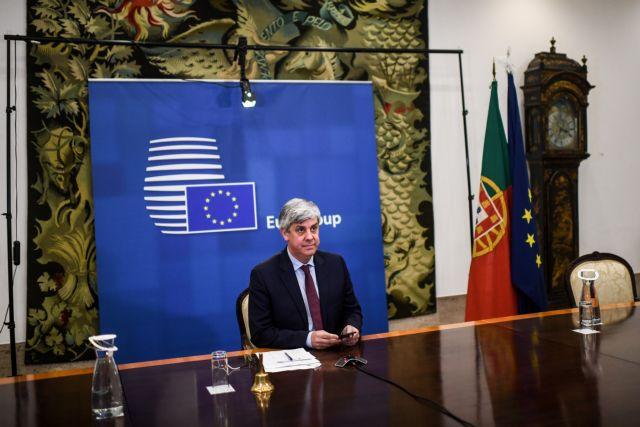 Eurogroup : Ξεκινά η συνεδρίαση για επικύρωση της συμφωνίας | tanea.gr
