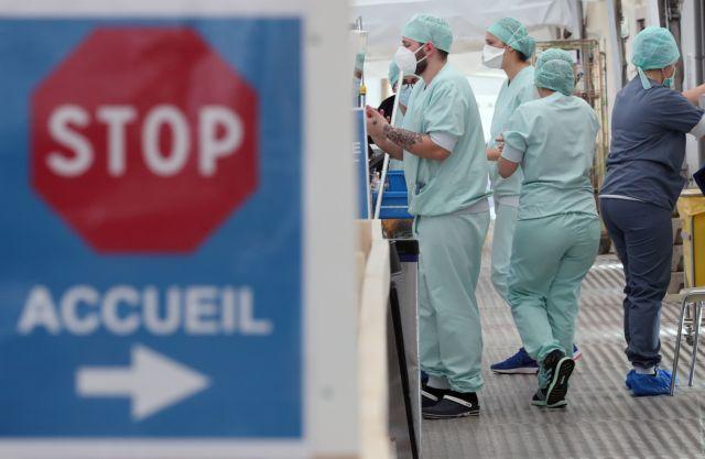 Κοροναϊός : Πάνω από 59.000 νεκροί παγκοσμίως – Ξεπέρασαν το ένα εκατ. τα κρούσματα σε 190 χώρες | tanea.gr
