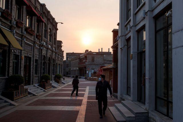 Η Κίνα απαντά στις επικρίσεις της Δύσης:  Ουδέποτε υπήρξε συγκάλυψη της επιδημίας | tanea.gr