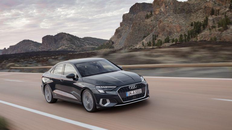Πότε θα λανσαριστεί στην αγορά το νέο Αudi A3 Sedan | tanea.gr