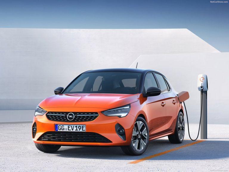Πόσα χιλιόμετρα βγάζει μετά από μια πλήρη φόρτιση το ηλεκτρικό Opel Corsa-e | tanea.gr