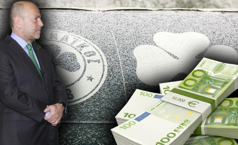 Παναθηναϊκός : Δυσοίωνες προβλέψεις για ζημιά άνω των 3 εκ. ευρώ | tanea.gr