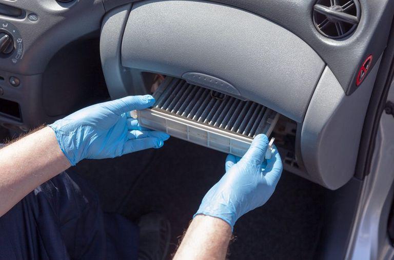 Πως διασφαλίζουμε τον καθαρό αέρα στο αυτοκίνητο | tanea.gr