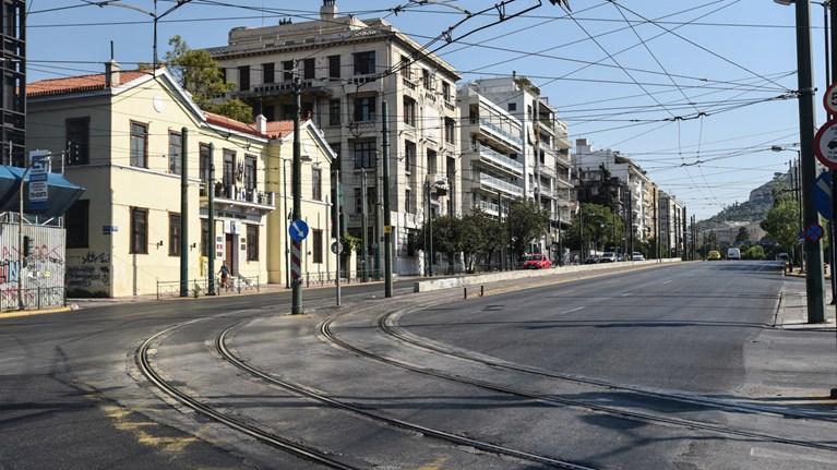 Κοροναϊός : Προσεχώς πλαφόν στον αριθμό και τη διάρκεια των μετακινήσεων | tanea.gr