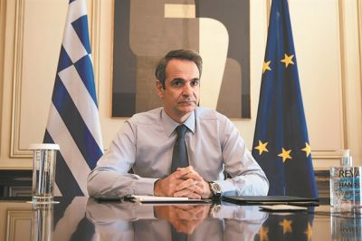 Πώς θα ξεκλειδώσει η χώρα – Το σχέδιο τριών φάσεων | tanea.gr