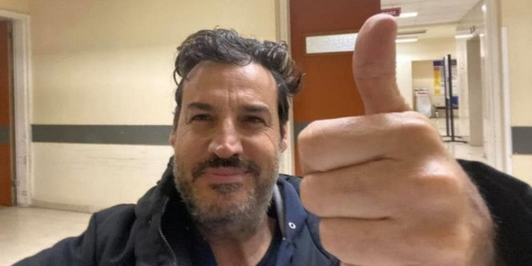 Ο Έλληνας που κατάφερε να νικήσει κοροναϊό, γρίπη και πνευμονία μαζί | tanea.gr