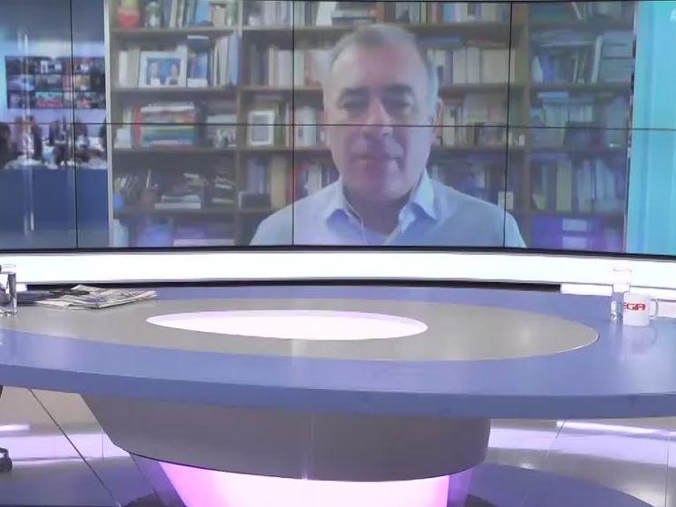 Αντιπρόεδρος ΕΟΔΥ : Νωρίς να μιλάμε για αποκλιμάκωση των μέτρων | tanea.gr
