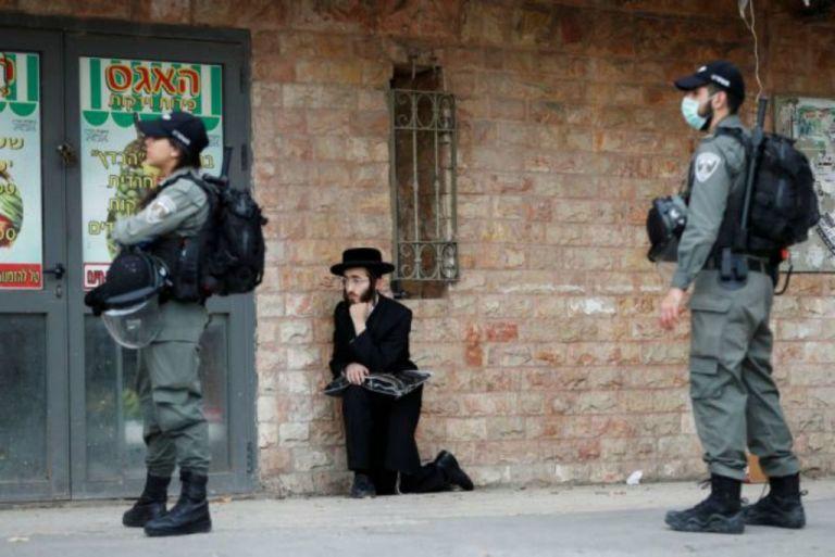 Κοροναϊός : Εκατοντάδες νέα κρούσματα στο Ισραήλ | tanea.gr