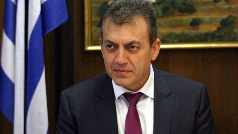 Βρούτσης: Πρόστιμο 1.200 ευρώ σε εργοδότες που απασχολούν εργαζόμενο με αναστολή σύμβασης   tanea.gr