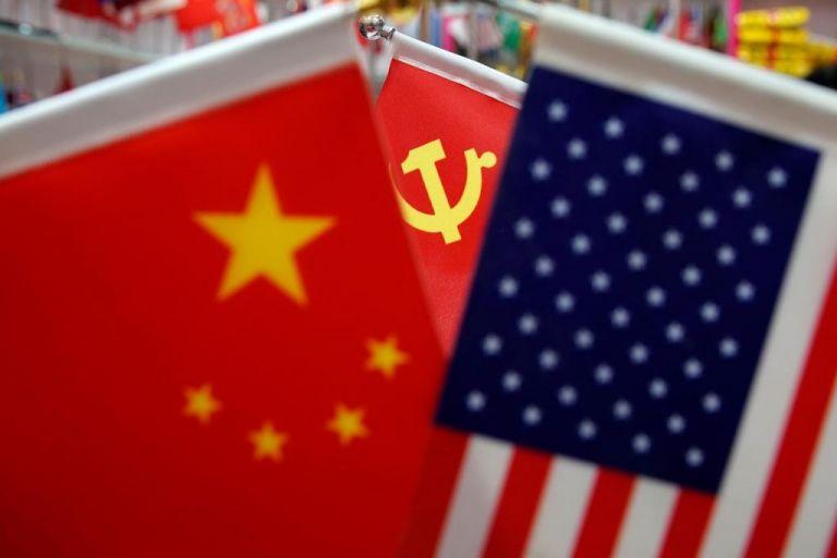 Η Κίνα δεν κατάφερε να ελέγξει το διεθνές αφήγημα για την πανδημία Covid-19   tanea.gr