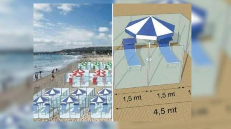 Κοροναϊός: Παραλίες και εστιατόρια με πλεξιγκλάς – Τι προβλέπει το ιταλικό σχέδιο | tanea.gr