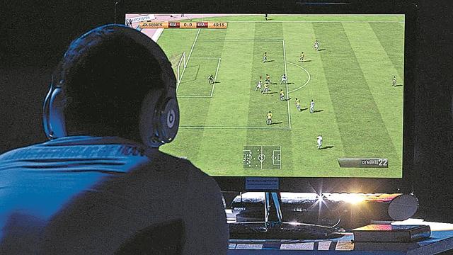 H… εικονική πραγματικότητα σώζει την αθλητική βιομηχανία – Χαμός για τα e-sports | tanea.gr