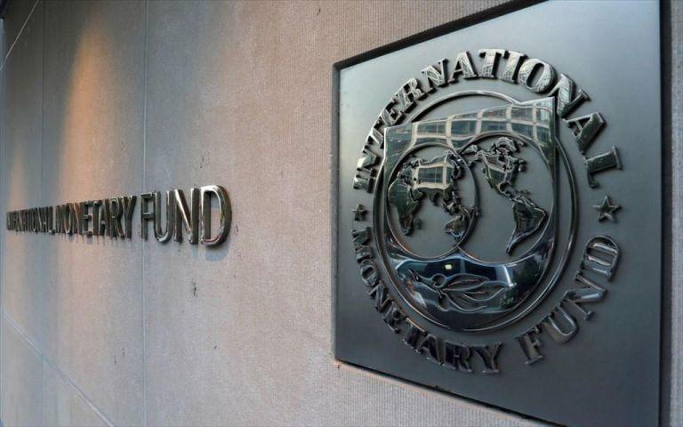 ΔΝΤ: Στο 200% του ΑΕΠ το ελληνικό χρέος λόγω της πανδημίας   tanea.gr