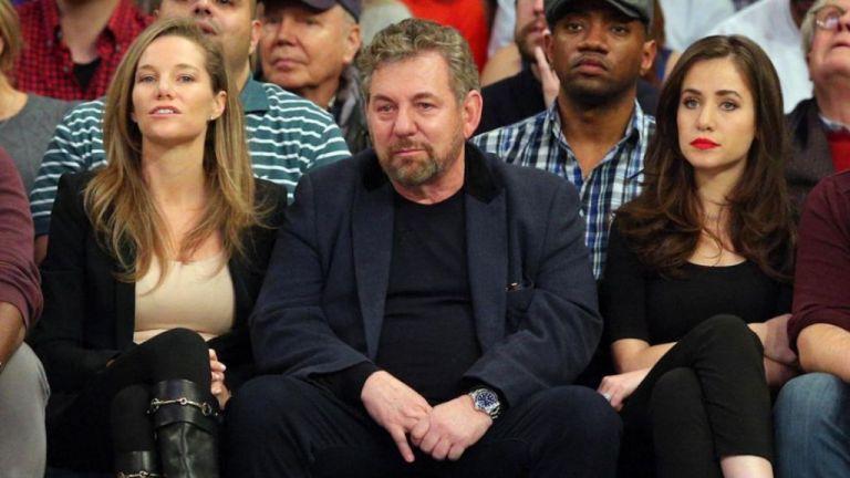 Ξεπέρασε τον κοροναϊό ο ιδιοκτήτης των New York Knicks | tanea.gr