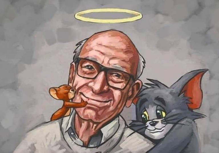 Πέθανε ο «πατέρας» των «Τομ & Τζέρι» και «Ποπάι» | tanea.gr
