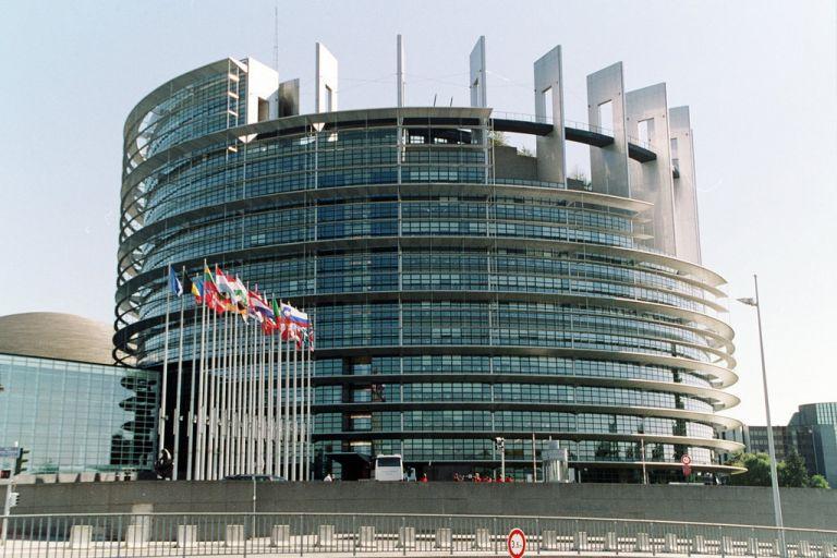 Στρασβούργο: Το Ευρωκοινοβούλιο μετατρέπεται σε «στρατηγείο» κατά του κοροναϊού   tanea.gr
