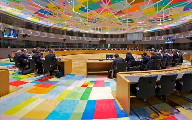 Eurogroup: Εν αναμονή ανακοινώσεων - Ανάσα από ΕΚΤ για Ελλάδα   tanea.gr