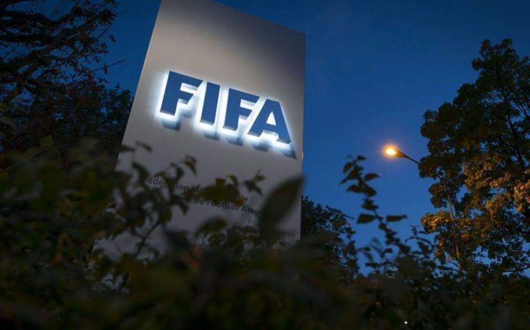 Η FIFA επεκτείνει επ' αόριστον την τρέχουσα σεζόν | tanea.gr