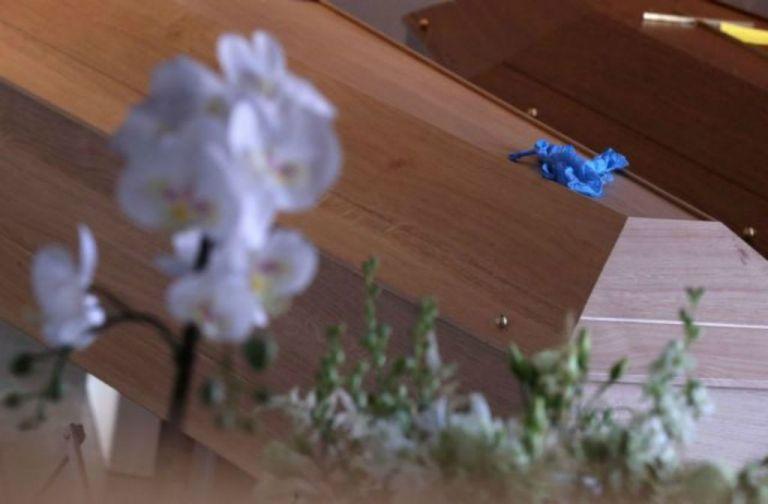 Κοροναϊός – Βέλγιο : 283 νέοι θάνατοι το τελευταίο 24ωρο   tanea.gr