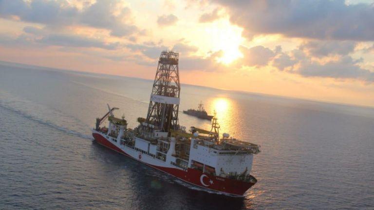 Η Τουρκία ετοιμάζει να στείλει κι άλλο γεωτρύπανο στην ανατολική Μεσόγειο | tanea.gr