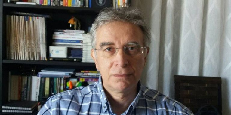 Καθηγητής Γοργούλης για κοροναϊό: Πρόκειται για ένα υβριδικό πόλεμο   tanea.gr