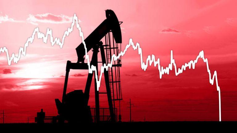 Κραχ στο πετρέλαιο: 5 ερωτήσεις και απαντήσεις για το τι ακριβώς συνέβη | tanea.gr