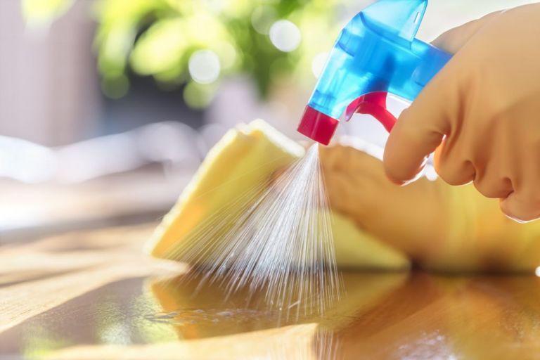 Έτσι θα κάνετε απολύμανση στο σπίτι σας | tanea.gr