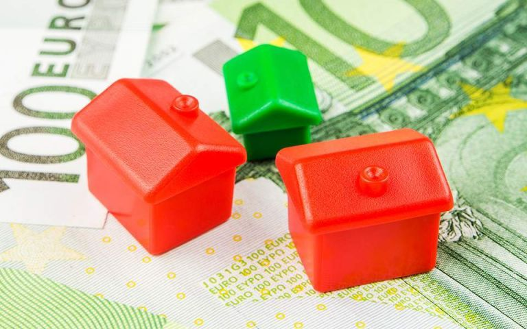 Μέτρα ανακούφισης υπερχρεωμένων νοικοκυριών και επιχειρήσεων   tanea.gr